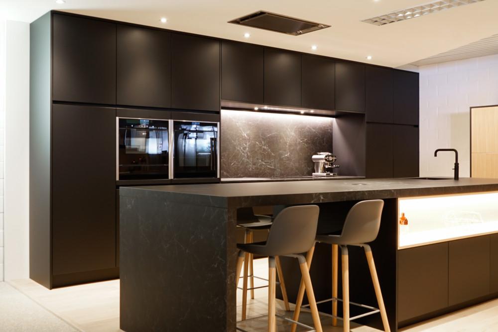 Moderne keuken lommel