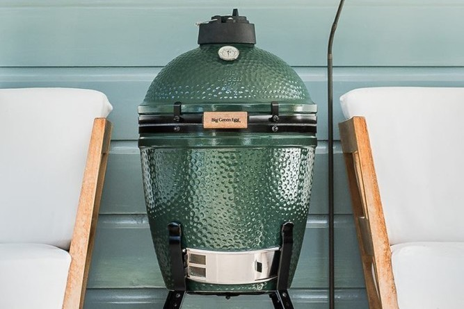 Big Green Egg Vreys Keukens Lommel